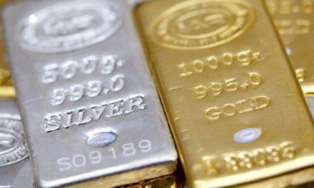 Dollarpocalypse Sends Gold, Silver, & Crypto Soaring