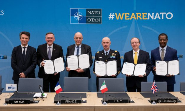 NATO 2020: A Coalition Of The Unwilling