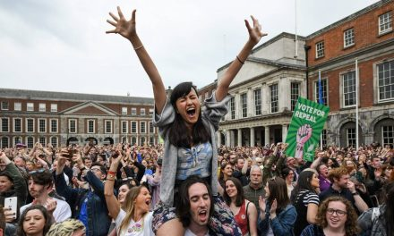 """""""Ireland's Shame"""": 6666 babies are killed by abortion in first year"""