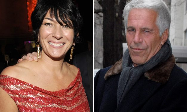 JUDGE ORDERS 'EXTREMELY CONFIDENTIAL' EPSTEIN RECORDS FROM GHISLAINE MAXWELL CASE TO BE RELEASED