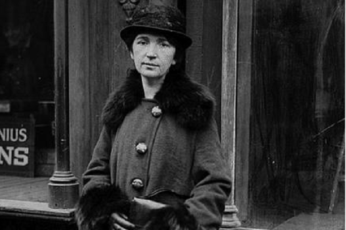 Racist Planned Parenthood Founder Margaret Sanger Didn't Think Black Lives Matter