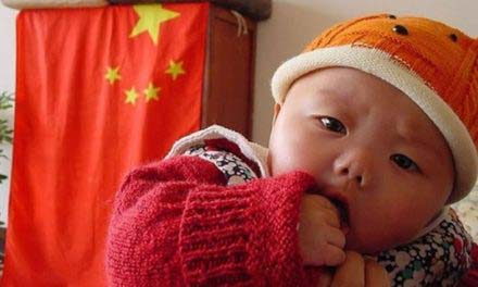 Chinese Hospitals Kill Babies Right After Birth to Push Population Control on Minorities