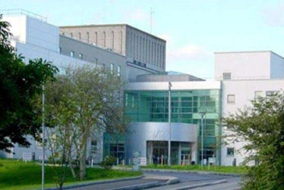 Coronavirus in Ireland: Cancer patients left on Covid wards, claim Mayo hospital staff