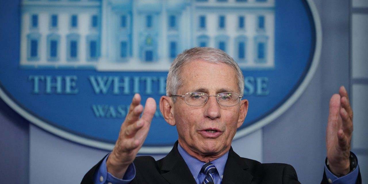 Fauci's Treacherous Ties to China and Globalists