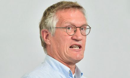 Sweden's Senior Epidemiologist: Wearing Face Masks Is 'Very Dangerous'