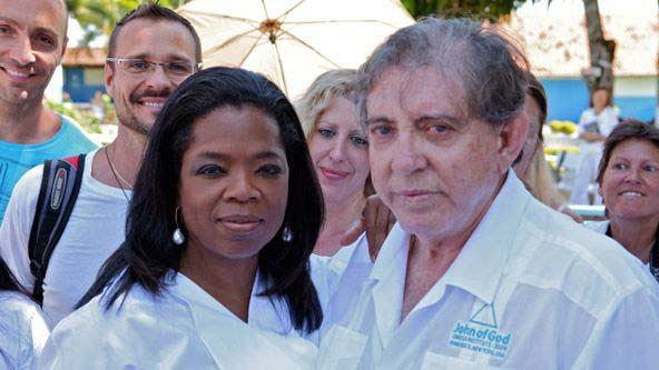 Oprah Winfrey Helped Promote A Mass Rapist Who Ran A Child Slave Farm