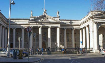Bank Of Ireland Is Now Imposing Negative Rates On Cash Held In Pensions