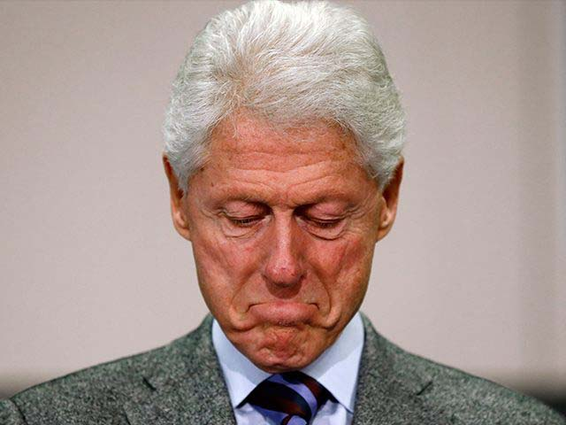 Bill Clinton on Jeffrey Epstein Island, Victim Claims