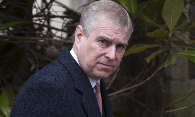Jeffrey Epstein's Alleged Victim Reveals it Was Difficult to Meet Sexual Desires of Prince Andrew