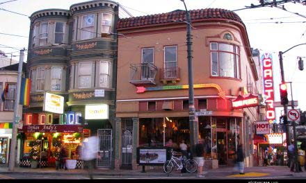 San Francisco encourages return of gay 'sex clubs' to help economy after COVID