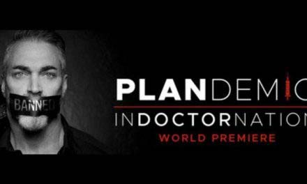 PLANDEMIC 2 –  INDOCTORNATION