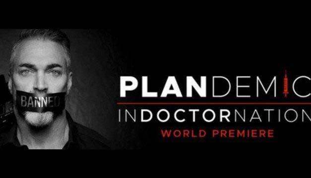 PLANDEMIC 2 –  INDOCTORNATION