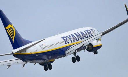 Ryanair brands NPHET and Ireland the 'laughing stock of Europe' as it calls for Green List to be expanded