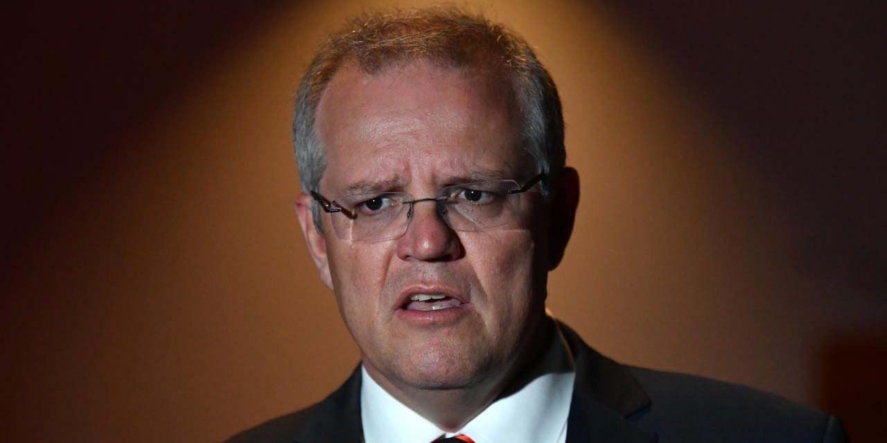 Australian Prime Minister: COVID vaccine will be 'as mandatory as you can possibly make it'
