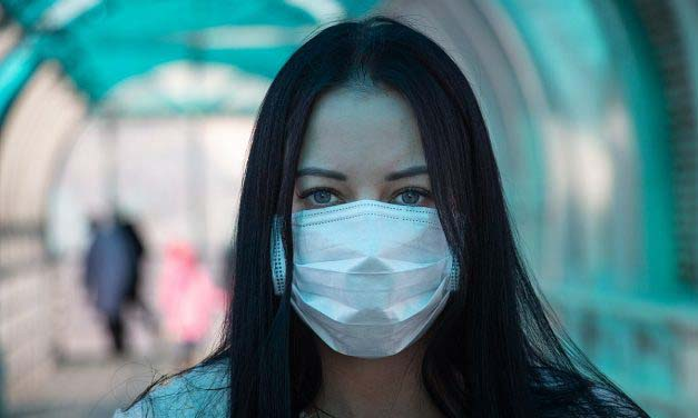 The Science is Conclusive: Masks and Respirators do NOT Prevent Transmission of Viruses