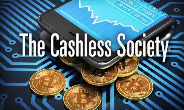 The Dark Side of the Cashless Society