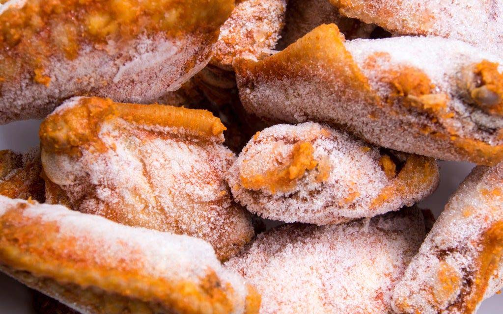 Frozen Chicken Wings Tested Positive for Coronavirus—Should You Care?
