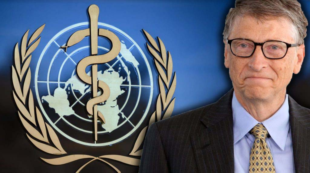 """As COVID-1984 Accelerates, Bill Gates Blames """"Freedom"""" For Spread of the Virus"""