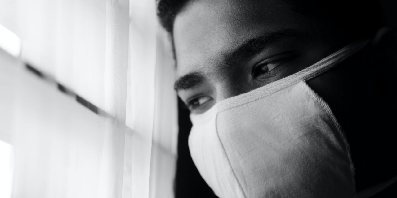 Sociopathic traits linked to non-compliance with mask guidelines and other COVID-19 containment measures