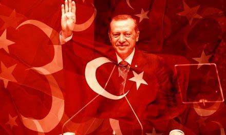 Turkey's Erdogan – From Hagia Sophia to the Shores of Tripoli and Beyond