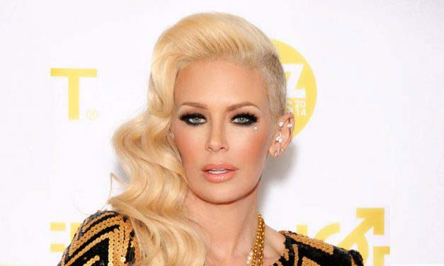 Adult Star Jenna Jameson: Hollywood Is Run By Pedophiles Who 'Sacrifice and Torture Children'