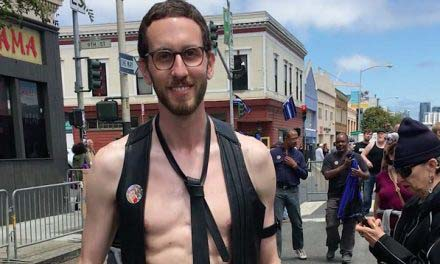 San Francisco Sen. Scott Wiener Introduces Bill to Decriminalize Men Having Sex With Boys