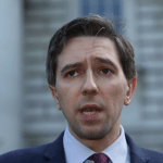 Simon Harris says new nationwide restrictions will be brought in tomorrow