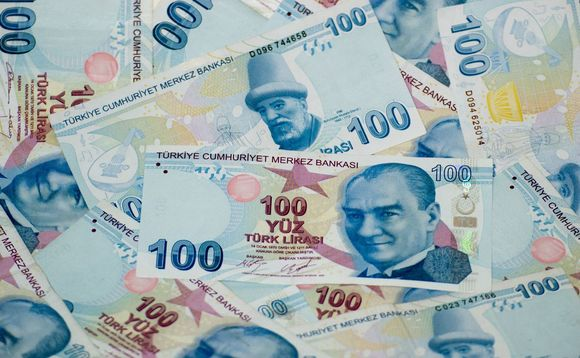 In Desperation Panic, Turkey Hikes Lira Overnight Rate To 1,024% To Crush Shorts As Currency Implodes