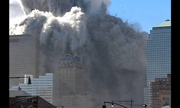 From 9/11 to Covid-19: 19 Years of Media Lies.