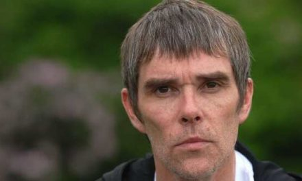 "Ian Brown claims pandemic was ""planned and designed to make us digital slaves"""