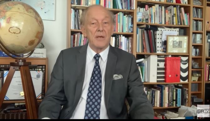 Video: Covid-Gate, The Political Virus