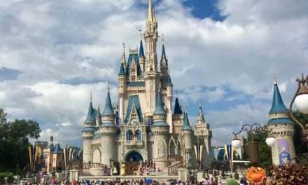 Disney Threatened to Boycott Pro-Life Georgia But It's Fine With China Killing Babies in Abortion