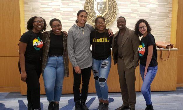 Black Student Alliance demands Catholic university hire more black queer professors
