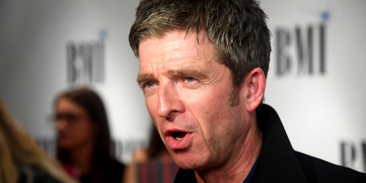 Too many f***ing liberties taken away from us': former Oasis songwriter Noel Gallagher rejects UK mask mandate