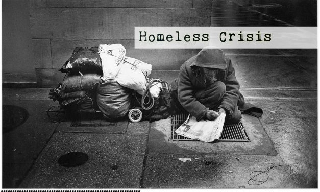 Homeless crisis getting worse as new figures show that a further 8 people died in Dublin last month