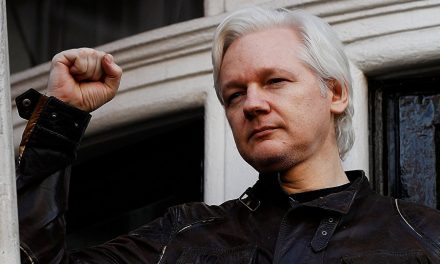 Julian Assange: Future Generations of Journalists Will Not Forgive Us if We Do Not Fight Extradition