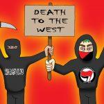 Leftists, Islamists, and America's Weakened Resolve