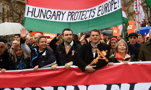 Western European Christians will increasing move to Hungary over the coming decades, says PM Orbán