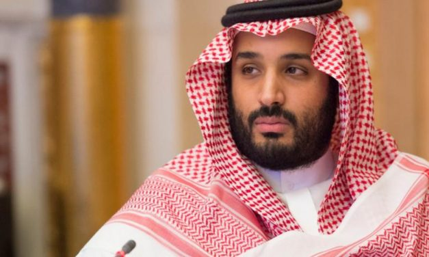 Twilight in the Desert for Saudi and MBS?
