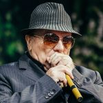 Van Morrison accuses government of trying to 'enslave' public in new anti-lockdown songs