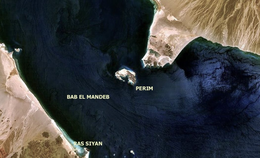 ISRAEL AND THE UAE HOPE TO TURN YEMEN'S REMOTE ISLANDS INTO AN INTEL GATHERING HUB