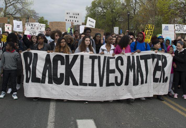 Black Lives Matter Founder Sends Donations to Communist China