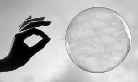 Schiff: Did The Biggest Bubble Ever Just Pop?