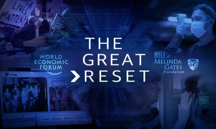 "JAMES CORBETT: ""THE GREAT RESET IS THE NWO!"" WE ARE ALMOST OUT OF TIME"