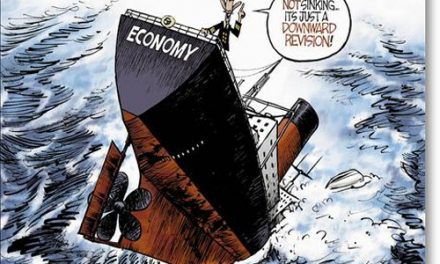 The Economy Continues To Unravel Despite All Stimulus Measures