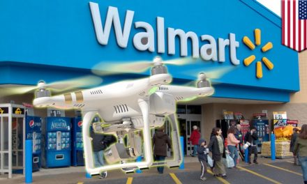 Walmart to test drone delivery of grocery, household items