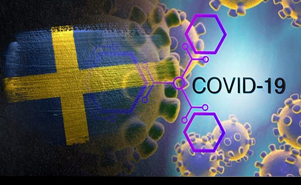 Sweden Close to Victory Over Coronavirus; Never Had a Lockdown or Mask Mandate