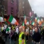 """""""Freedom march""""- Large scale anti-mask and anti-lockdown rallies are planned from Dublin in the coming weeks"""