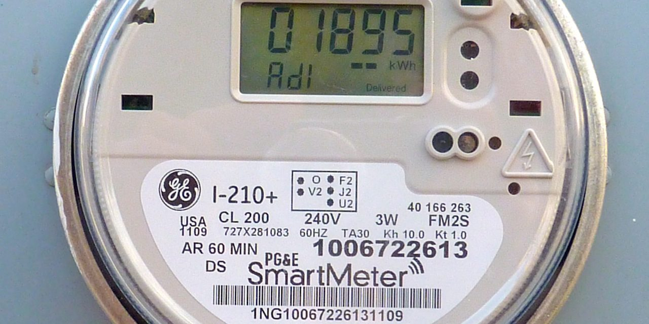 Installation of smart meter leaves elderly woman facing £4,000 bill