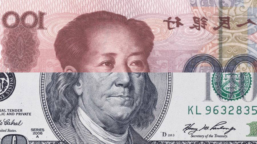 Despite Increasing Trade with Chinese Yuan US Dollar Is Likely to Remain the World's Biggest Currency Reserve